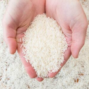 Rice & Grains
