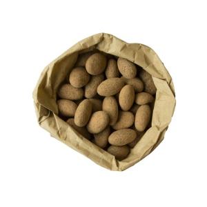 Salted vanoffee cashews