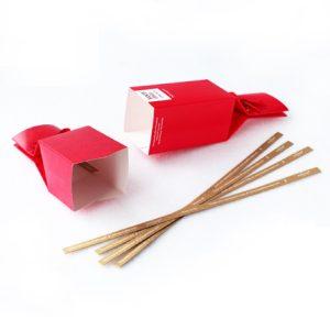 Reusable crackers